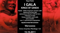Gala Kings Of Sanda